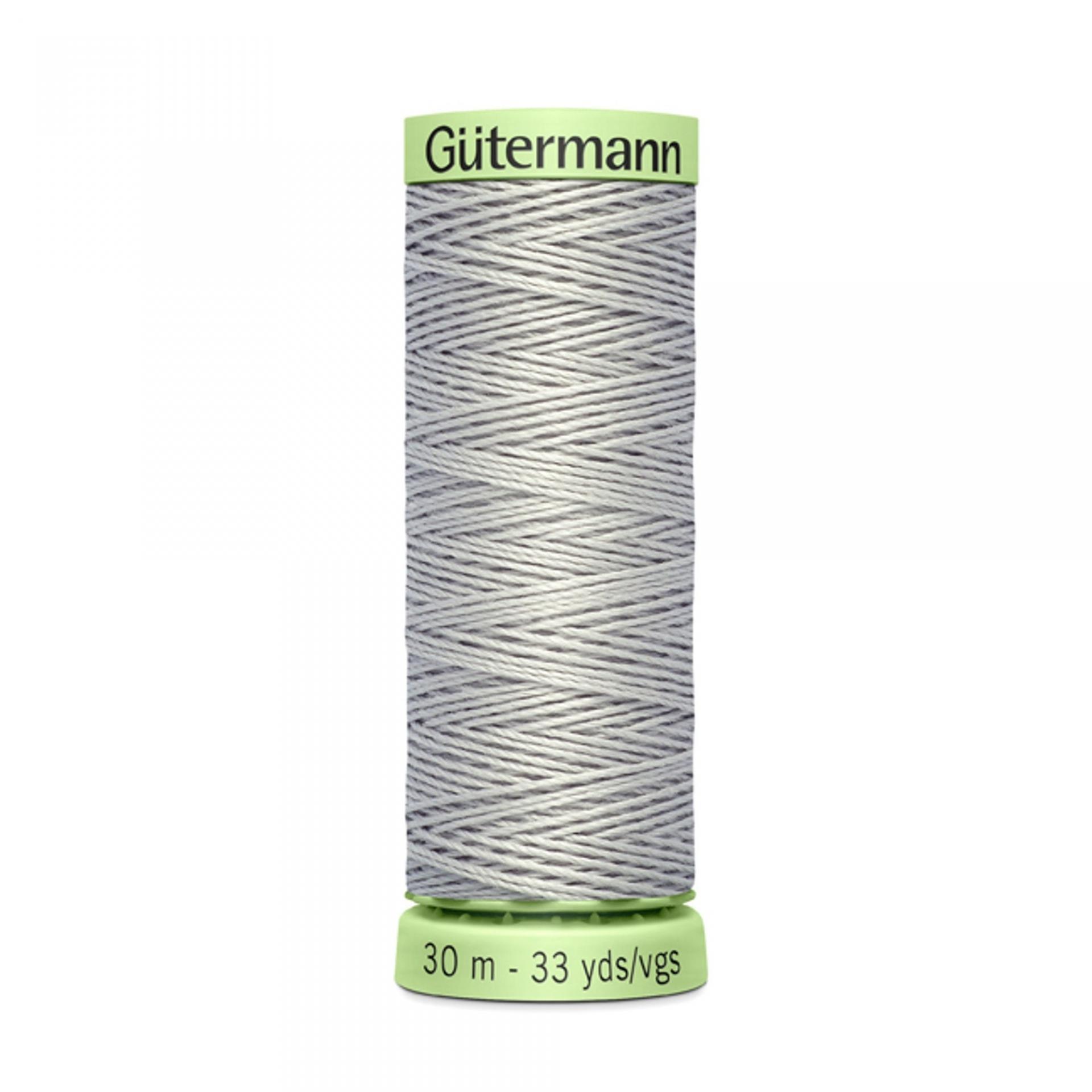 038 fil a coudre super resistant gutermann 30m
