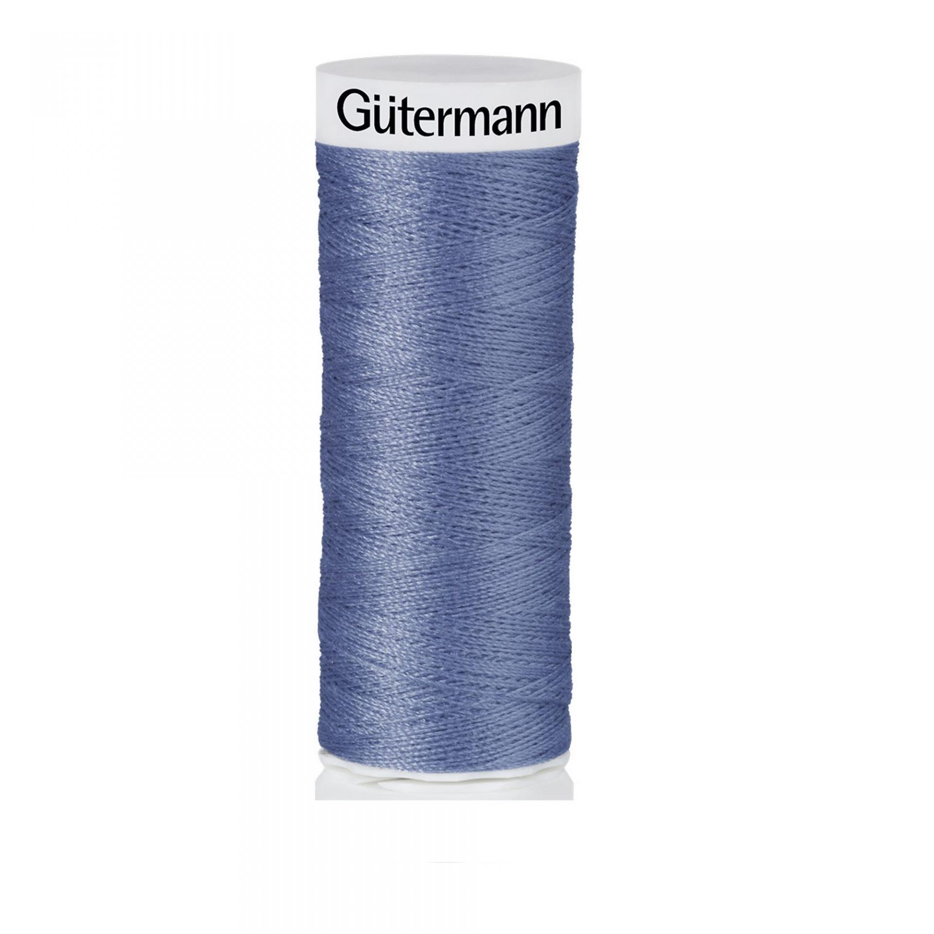 112 fil a coudre super resistant gutermann 30m