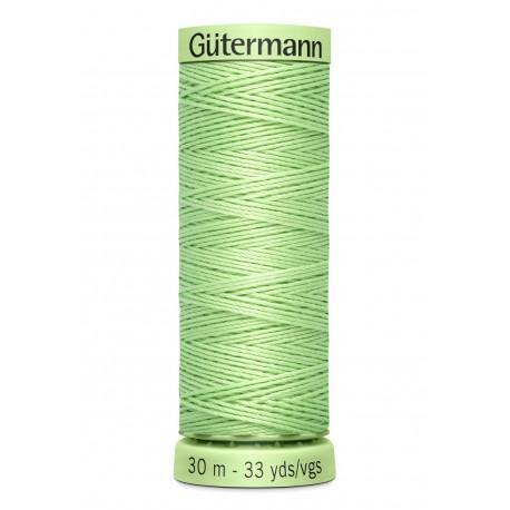 152 fil a coudre super resistant gutermann 30m
