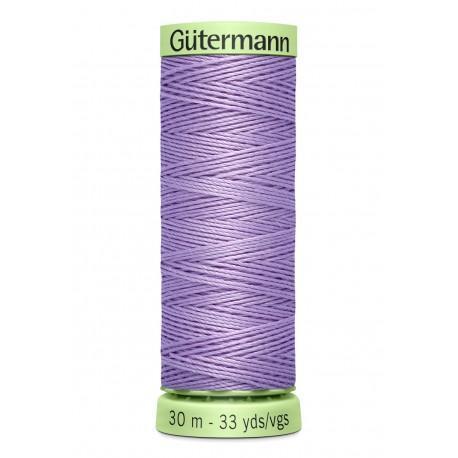 158 fil a coudre super resistant gutermann 30m