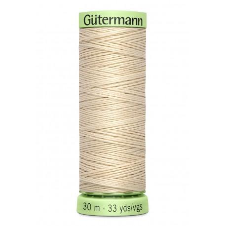 169 fil a coudre super resistant gutermann 30m