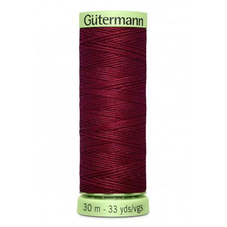368 fil a coudre super resistant gutermann 30m
