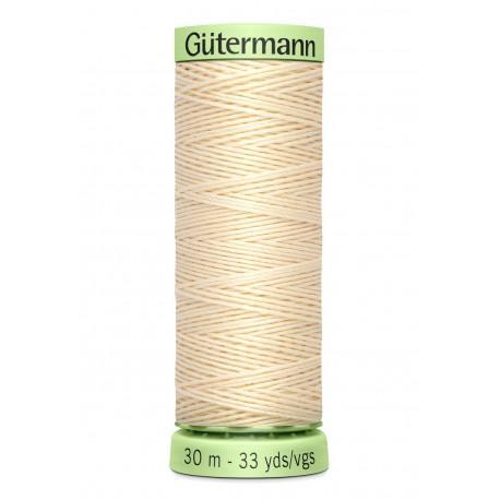 414 fil a coudre super resistant gutermann 30m