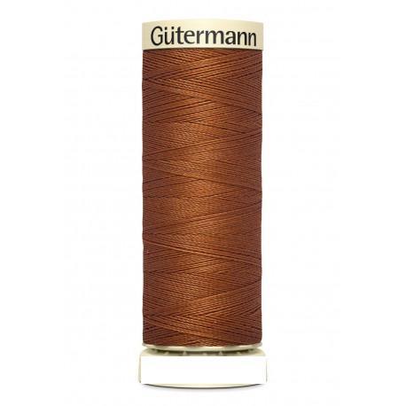 649 fil a coudre super resistant gutermann 30m