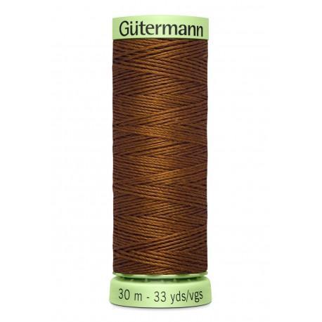 650 fil a coudre super resistant gutermann 30m