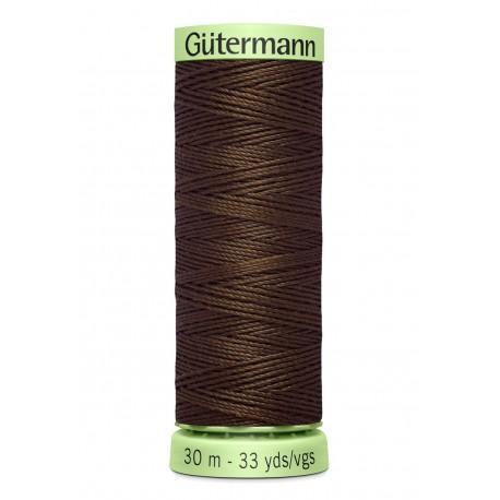 694 fil a coudre super resistant gutermann 30m