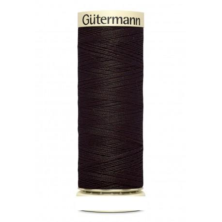 697 fil a coudre super resistant gutermann 30m
