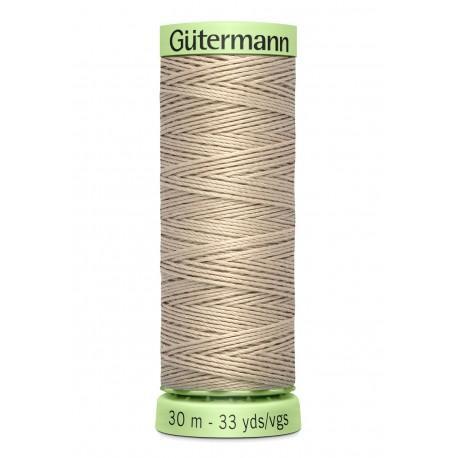 722 fil a coudre super resistant gutermann 30m