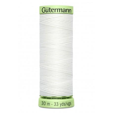 800 fil a coudre super resistant gutermann 30m