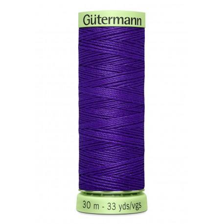 810 fil a coudre super resistant gutermann 30m