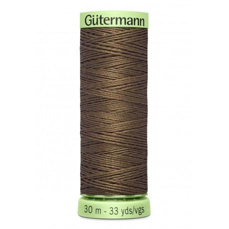 815 fil a coudre super resistant gutermann 30m