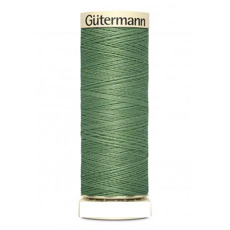 821 fil a coudre super resistant gutermann 30m