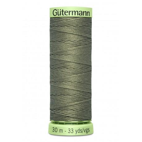 824 fil a coudre super resistant gutermann 30m