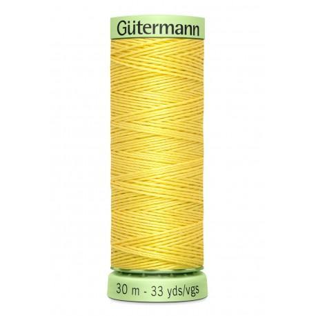 852 fil a coudre super resistant gutermann 30m