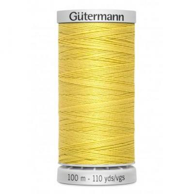 Fil extra fort Gutermann 100 mètres