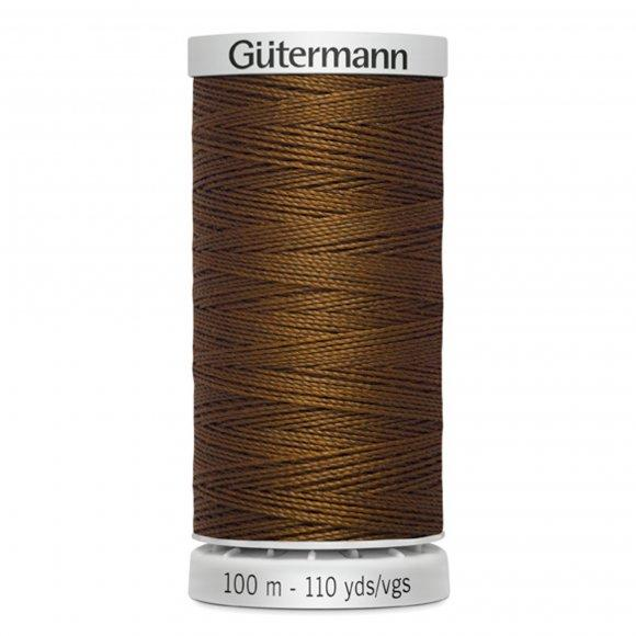 Bobine 650 fil a coudre extra fort gutermann 100m