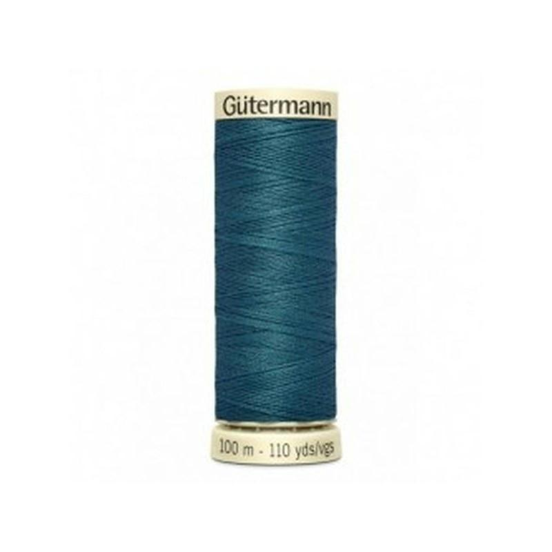 Bobine n 223 de fil pour tout coudre polyester gutermann 100 m