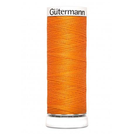 Bobine n 350 de fil pour tout coudre polyester gutermann 100 m