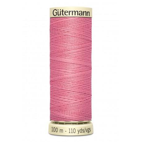 Bobine n 889 de fil pour tout coudre polyester gutermann 100 m
