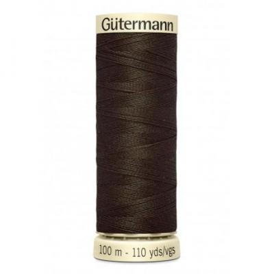 Fil tout textile Gutermann 100 mètres