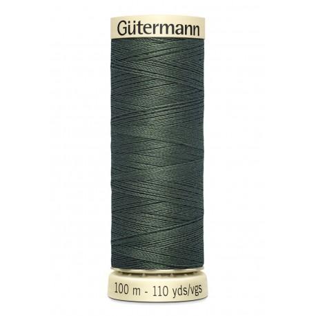 Bobine n269 de fil pour tout coudre polyester gutermann 100 m