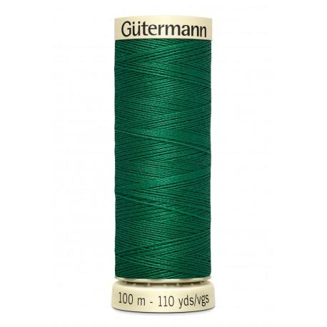 Bobine n402 de fil pour tout coudre polyester gutermann 100 m