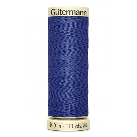 Bobine n759 de fil pour tout coudre polyester gutermann 100 m