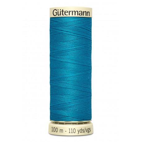 Bobine n761 de fil pour tout coudre polyester gutermann 100 m