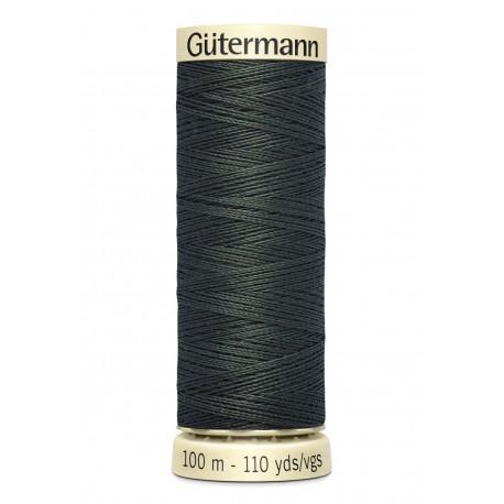 Bobine n861 de fil pour tout coudre polyester gutermann 100 m