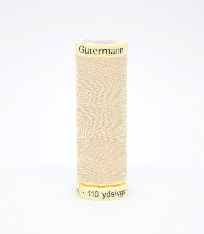 Fil a coudre n169 tout textil gutermann