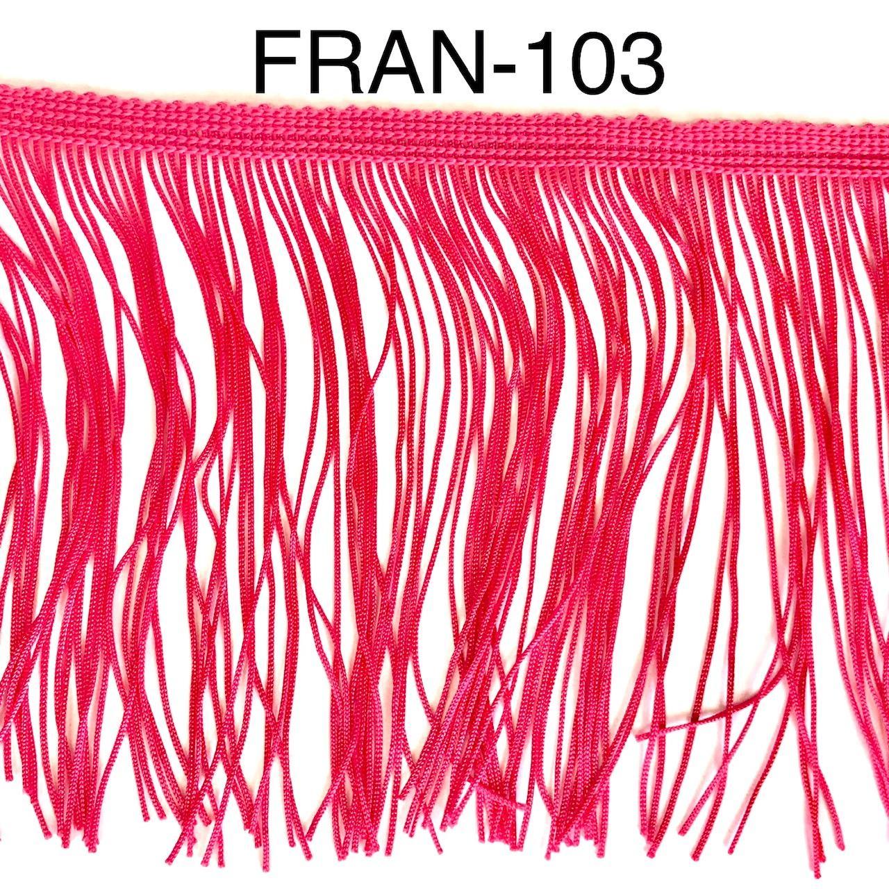 Franges a coudre 15cm 103