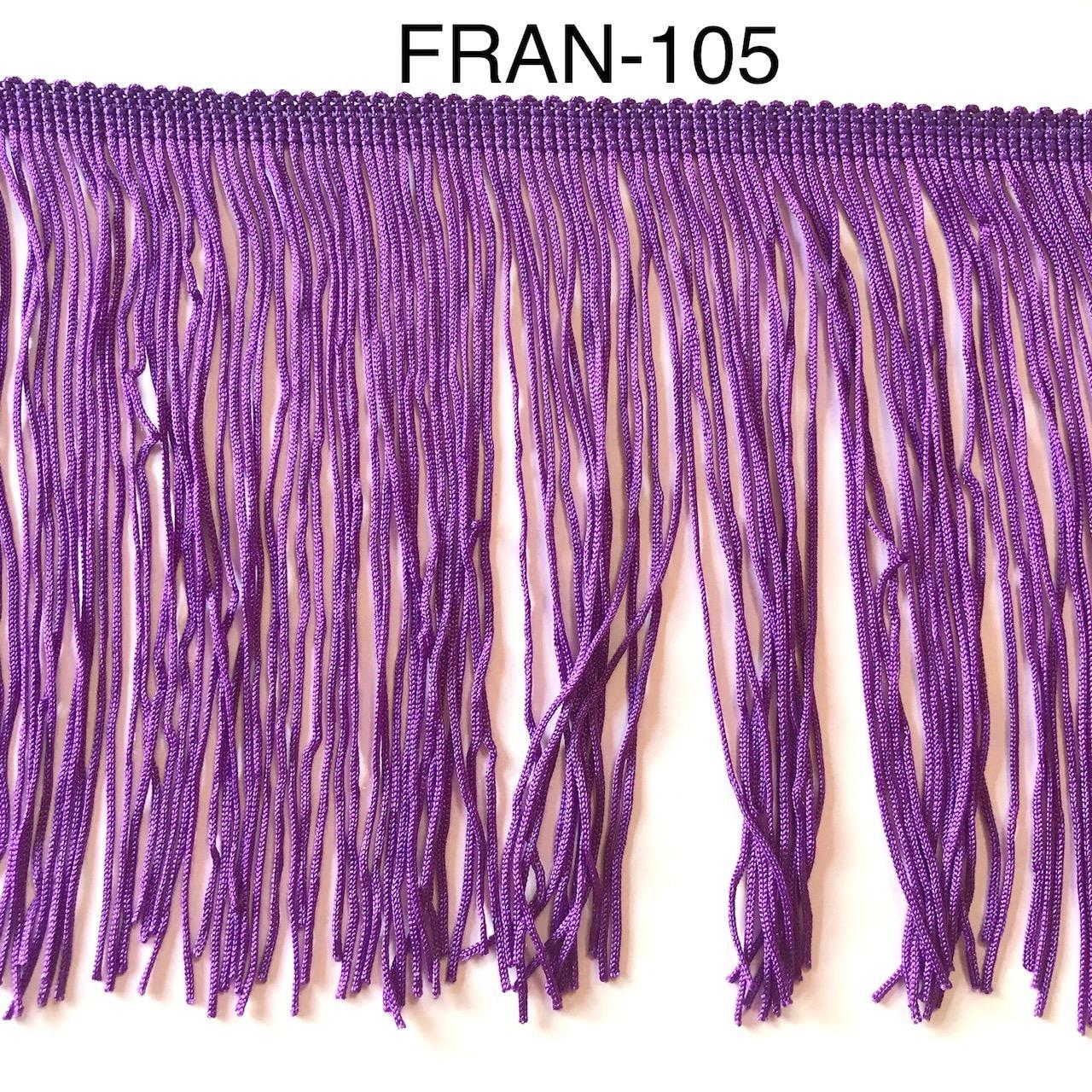 Franges a coudre 15cm 105