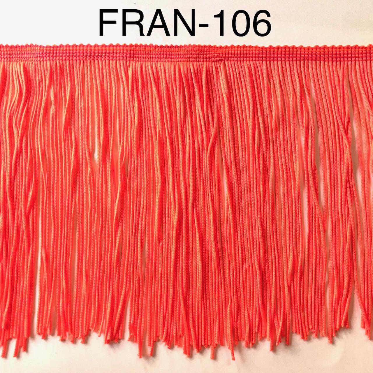 Franges a coudre 15cm 106