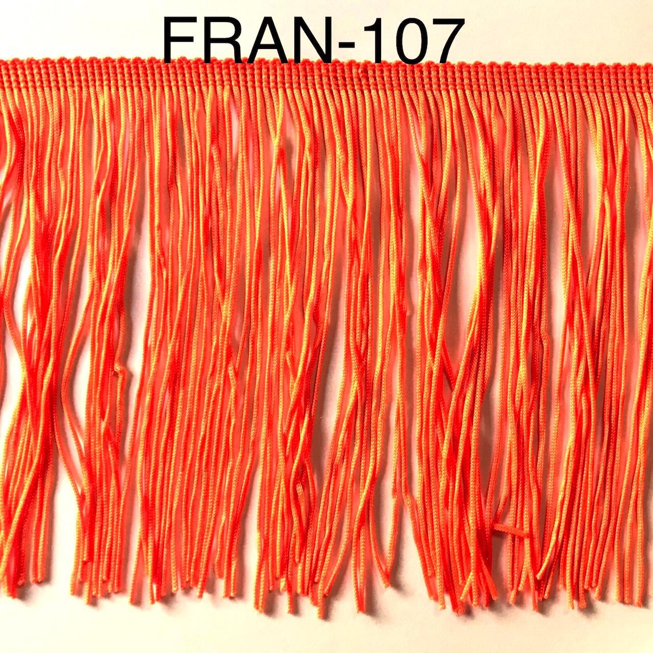 Franges a coudre 15cm 107