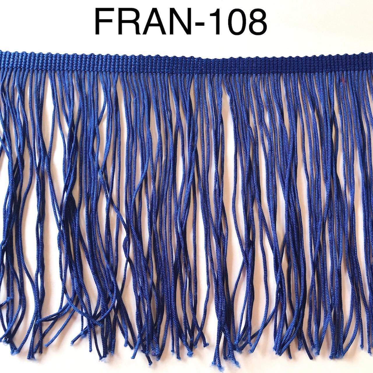 Franges a coudre 15cm 108