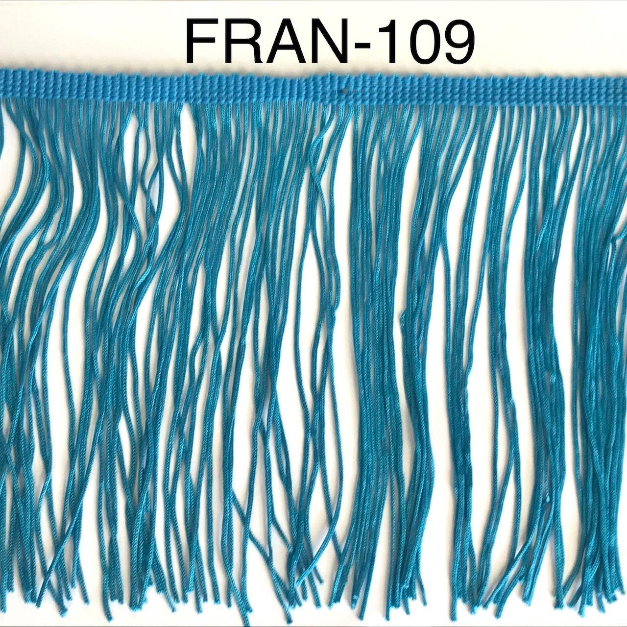 Franges a coudre 15cm 109