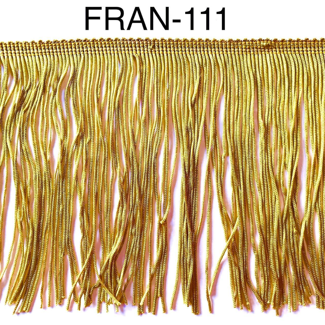 Franges a coudre 15cm 111
