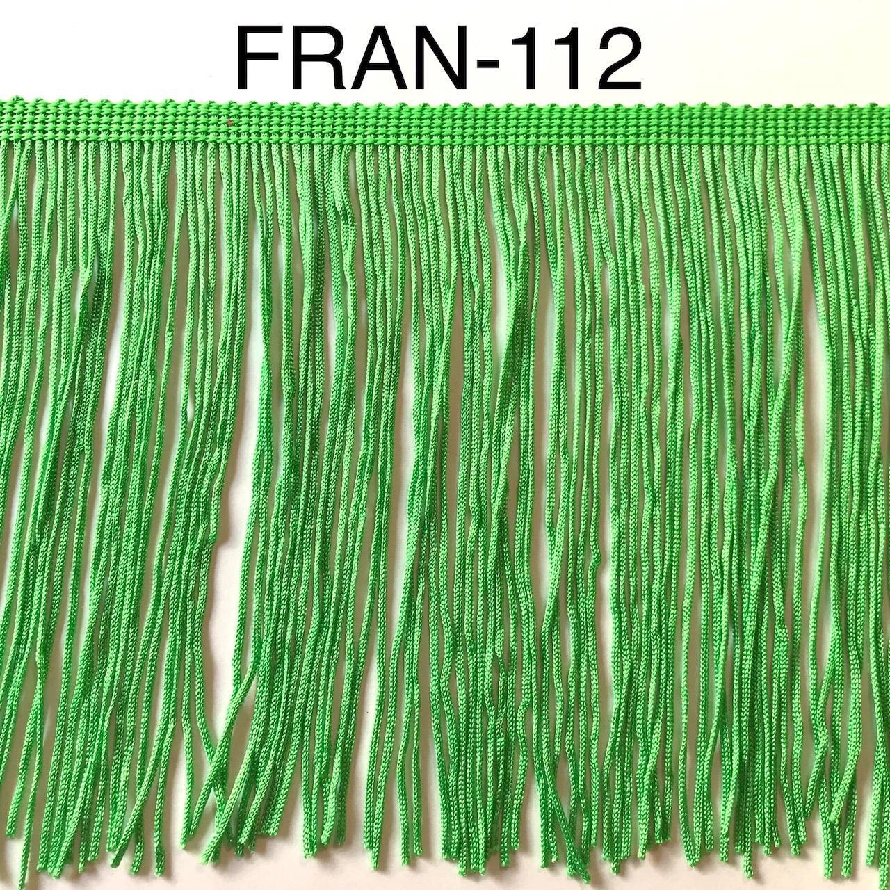 Franges a coudre 15cm 112
