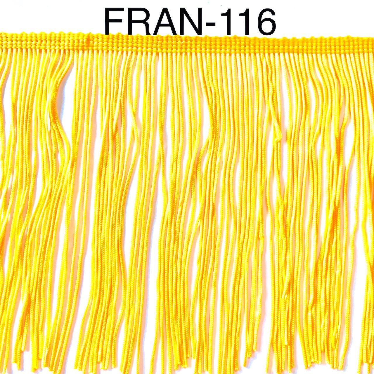 Franges a coudre 15cm 116