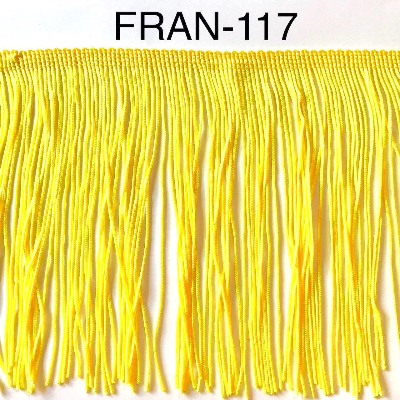 Franges a coudre 15cm 117