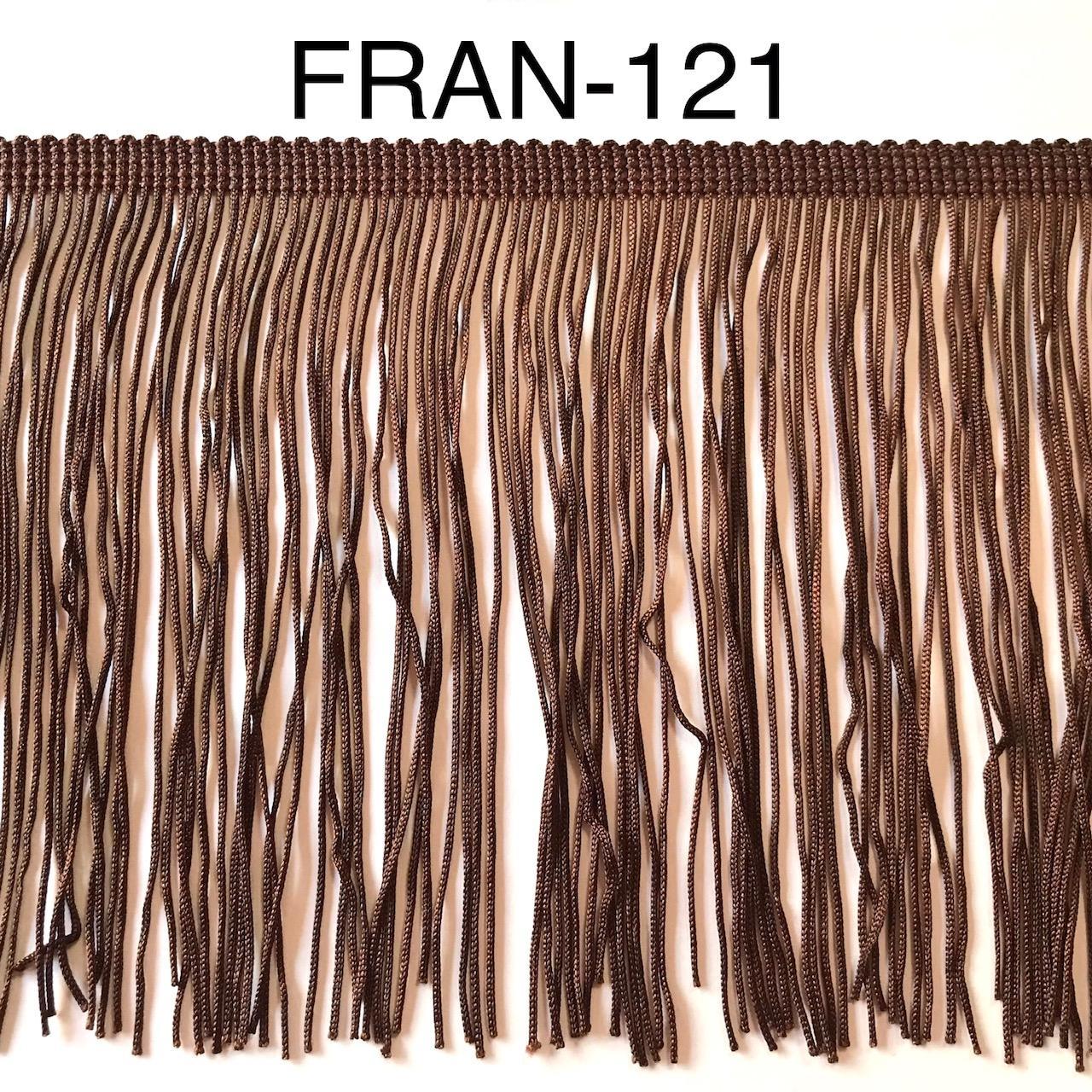 Franges a coudre 15cm 121
