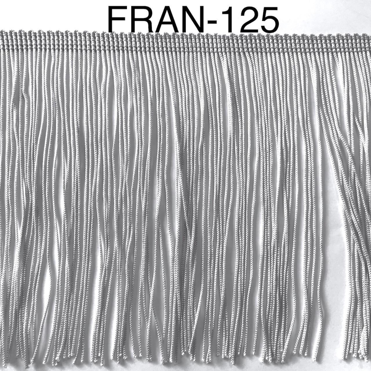 Franges a coudre 15cm 125