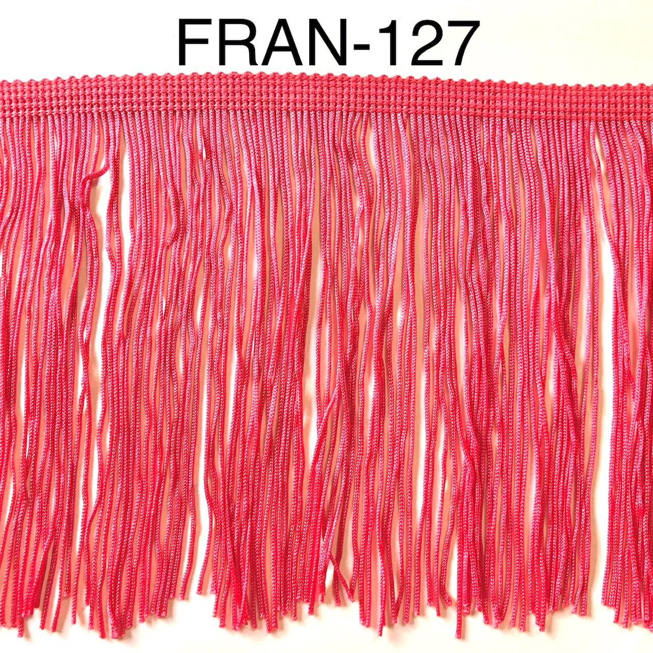 Franges a coudre 15cm 127