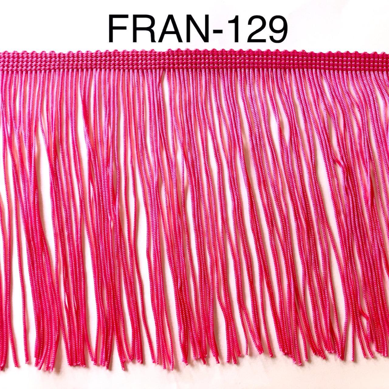 Franges a coudre 15cm 129