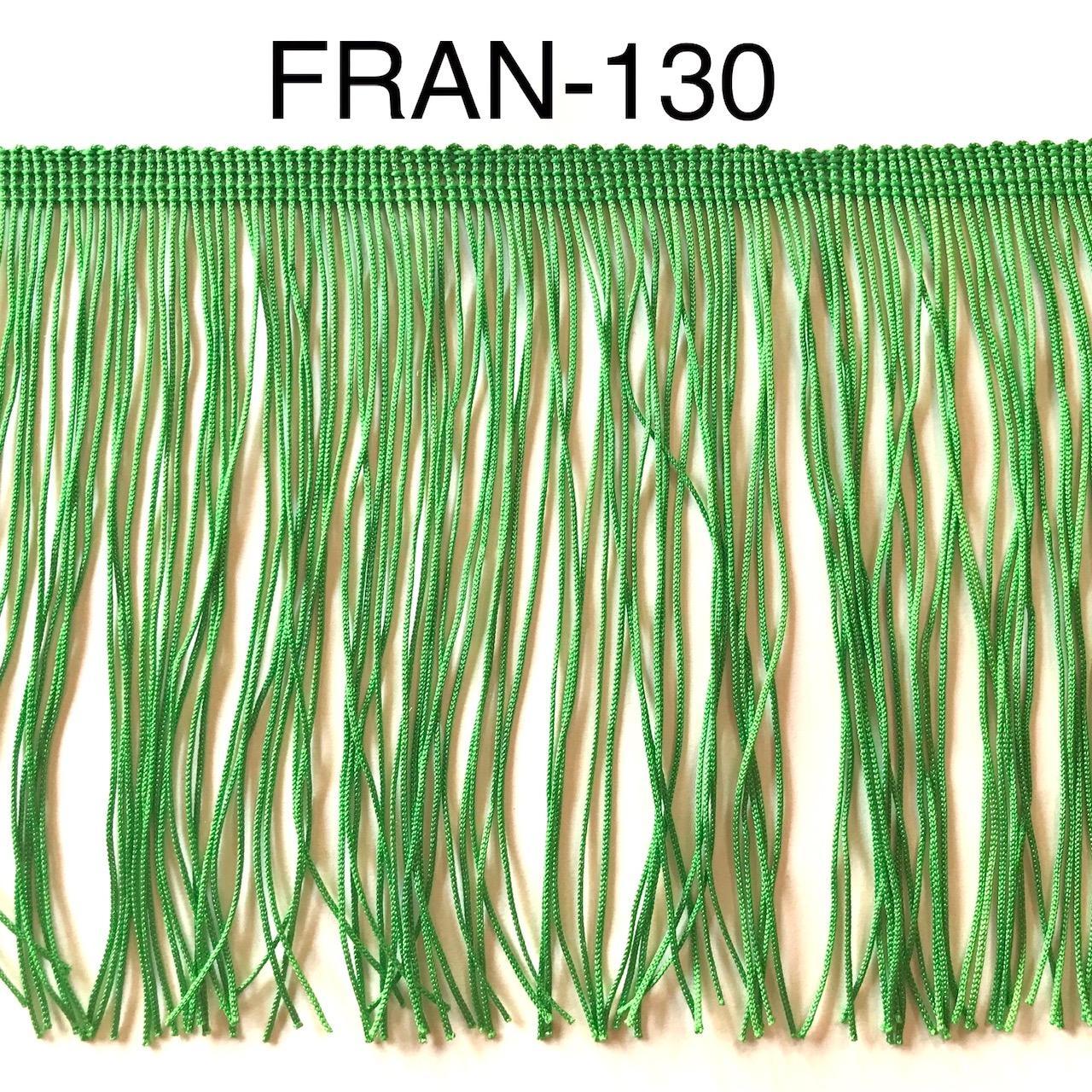 Franges a coudre 15cm 130