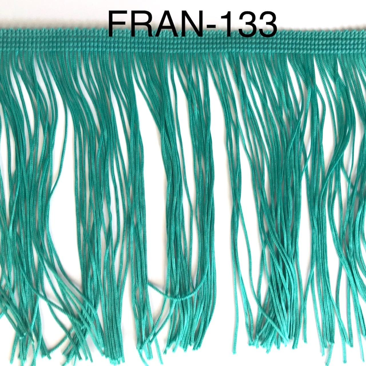 Franges a coudre 15cm 133