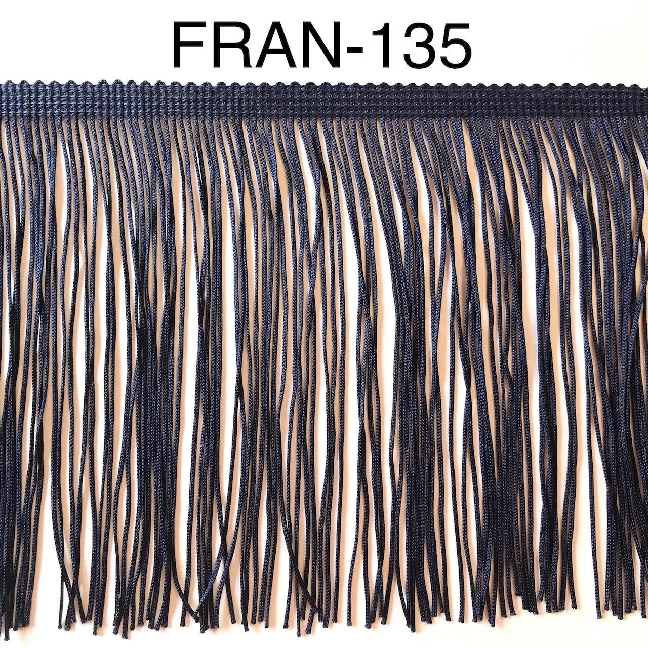 Franges a coudre 15cm 135