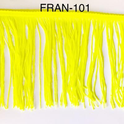 Franges standard