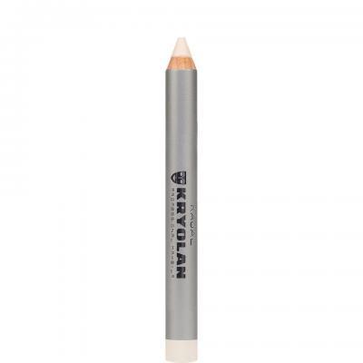 Crayon Kaja 1092 blanc - Kryolan