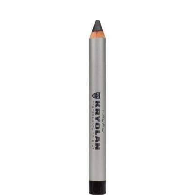 Crayon Kaja 1092 Noir- Kryolan